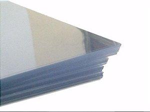Folha de Acetato Cristal - Unidade