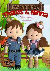 Apostila Digital Thales e Ninna - Fazendeiros