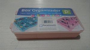 Organizador P Paramount Rosa