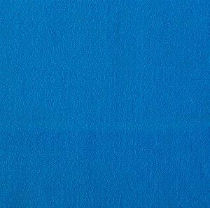 Feltro Liso Azul  Santa Fé Light 219