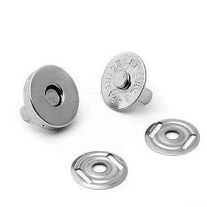 Botao Magnetico Eberle 13mm - unidade