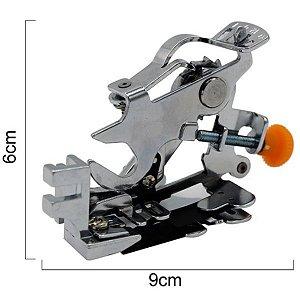 Calcador Para Franzir Em Maquina De Costura Domestica 66184