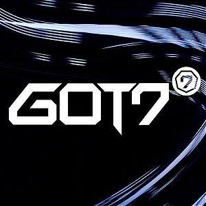 GOT7: Spinning Top