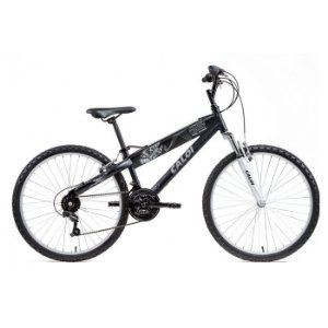 "Bicicleta Star Wars Aro 26"" Caloi"