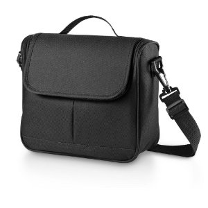 Bolsa Térmica Cool-Er Bag Preta Multikids Baby - BB027