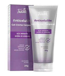 Anticelulite Gel Creme Corporal 200g Tracta