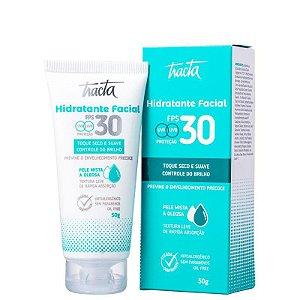 Hidratante Facial Pele Mista E Oleosa Fps 30 50g