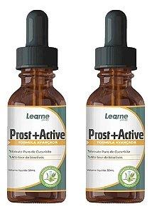 Prost Active Para Diminuição Da Próstata 30ml 2 Unidades - Original