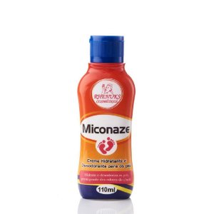 Creme Hidratante E Desodorante Para Os Pés 110ml