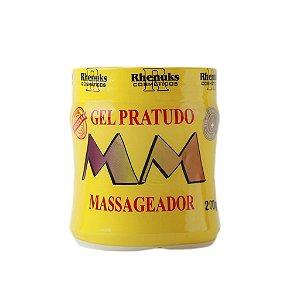 Gel Massageador MM Pra Tudo Rhenuks 200g