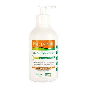 Pantaphil Loção Hidratante Corporal 300ml