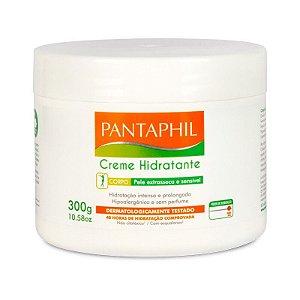 Pantaphil Creme Hidratante Corporal 300g