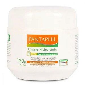Pantaphil Creme Hidratante Corporal 120g