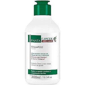 Panta Cosmética Shampoo Antiqueda Capicidil 300ml