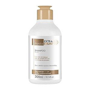 Panta Cosmética Shampoo Extra Brilho 300ml