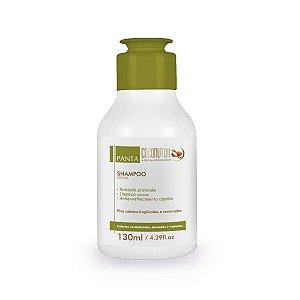 Panta Cosmética Coconut Oil Shampoo 130ml