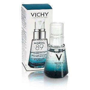 Vichy Mineral 89 30ml Serum Hidratante Facial
