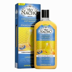 Tio Nacho Condicionador Engrossador 415g