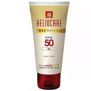 Heliocare Max Defense Gel Fps 50 50g