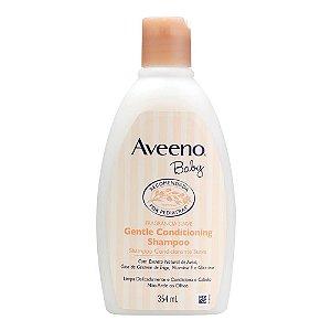 Aveeno Baby Shampoo Condicionante Suave 354ml