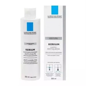 Kerium Shampoo Antiqueda 200ml La Roche Posay