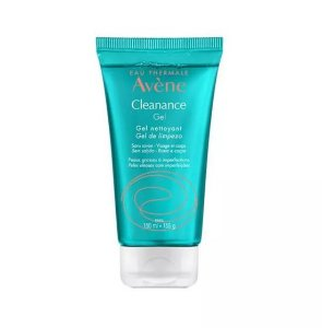 Avène Cleanance Gel De Limpeza Facial 150ml
