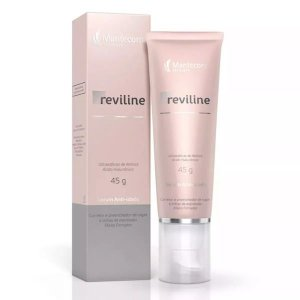 Reviline Serum Anti-idade 45g Mantecorp