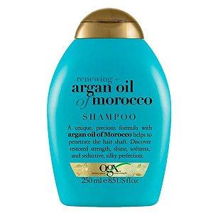 Ogx Shampoo Restaurador Argan Oil Morocco 250ml