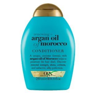 Ogx Condicionador Restaurador Argan Oil Of Morocco 250ml