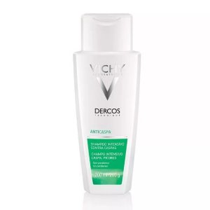 Dercos Shampoo Anticaspa Intensivo 200ml