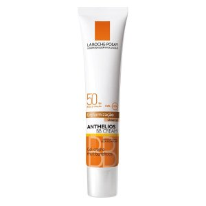 Anthelios Bb Cream Fps 50 40g Facial Cor Universal