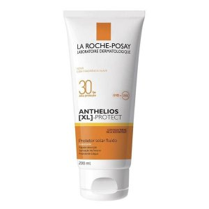 Protetor Solar Anthelios Xl Fps 30 200ml La Roche