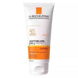 Protetor Solar Anthelios Xl Protect Fps 50 200ml La Roche