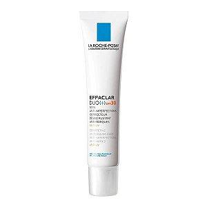 Effaclar Duo [+] Fps 30 Antiacne 40ml Pele Oleosa Acneica