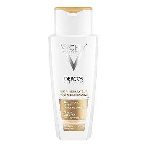 Dercos Shampoo Nutri Reparateur 200ml Vichy
