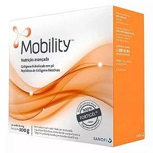 Mobility Com 30 Sachês Colágeno Hidrolisado