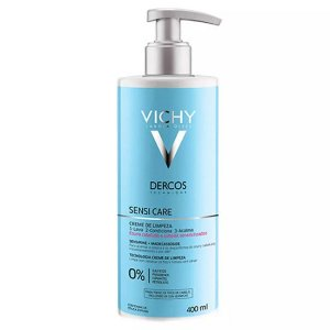 Vichy Dercos Shampoo Sensi Care 400ml