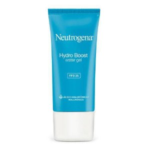 Neutrogena Hydro Boost Water Gel Fps 25 Hidratante Facial