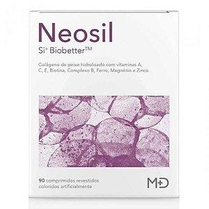Neosil Colágeno Com 90 Comprimidos 50mg