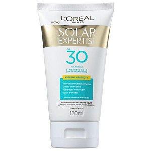 Protetor Solar Loréal Expertise Supreme Fps 30 120ml