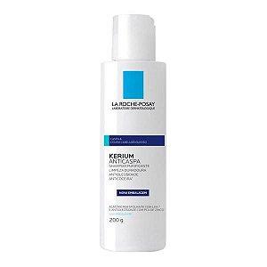 Kerium Shampoo Anticaspa Purificante Limpeza Duradora 200g