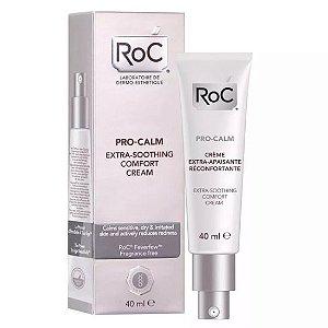 Roc Pro Calm Creme 40ml Tratamento