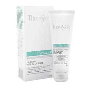 Theraskin Theracne Gel Esfoliante 80g