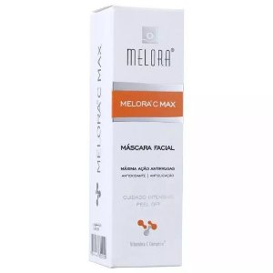 Melora C Max Máscara Facial 30g