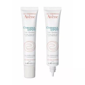 Avene Cleanance Expert Eau Thermale 40ml Tratamento Facial