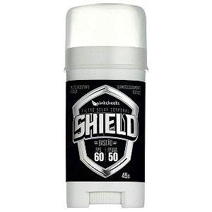 Pink Cheeks Shield Fps 60 Protetor Solar em Bastão 45g