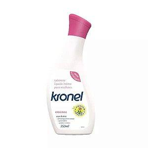 Kronel Sabonete Líquido Íntimo 250ml