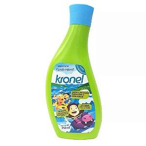 Kronel Sabonete Líquido Infantil 250ml