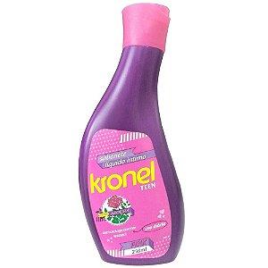 Kronel Teen Pink Sabonete Líquido Íntimo 250ml