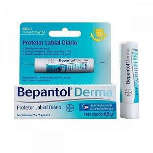 Bepantol Derma Fps 30 Protetor Labial 4,5g